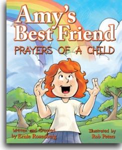 prayers of a child