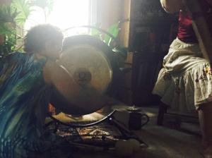 venus gong