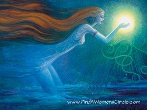 divine feminine FAWC
