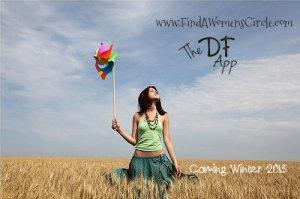 The DF app