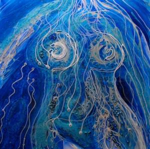 river goddess 2