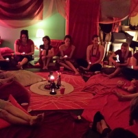 Red-Tent-Group-Pic